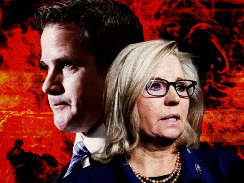 Cheney and Kinzinger Are Too Late - The Bulwark