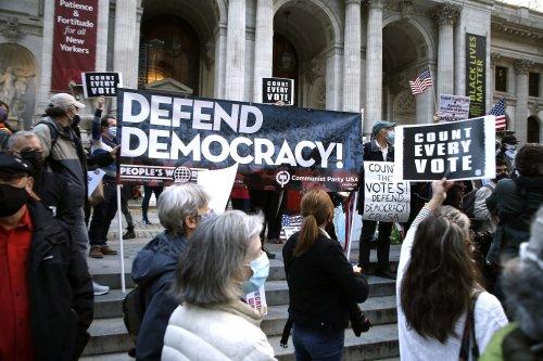 Today's Democratic Socialists: Not So Big on Democracy - The Bulwark