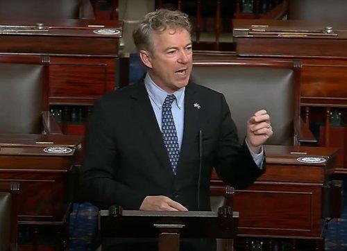 GOP Senators' Bogus Arguments Against Trying and Convicting Trump - The Bulwark