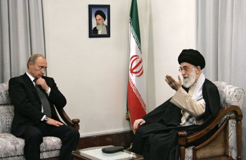 What Happens When Putin and Khamenei Die? - The Bulwark