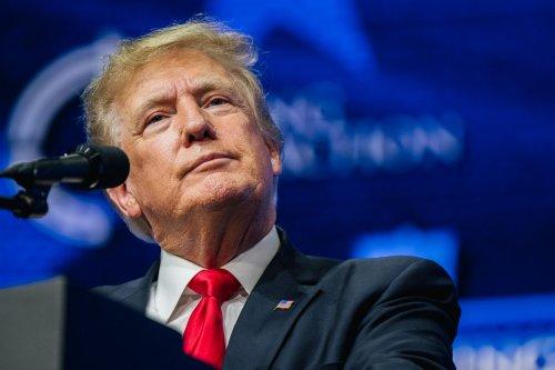 Trump's Big Lie Litmus Test - The Bulwark
