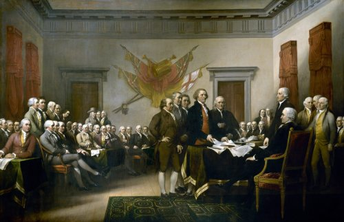 America's Imperfect Founding - The Bulwark
