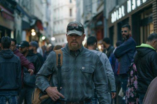 Matt Damon: American, Man - The Bulwark