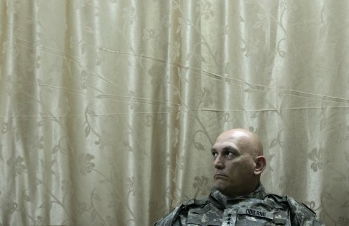 Remembering General Odierno - The Bulwark