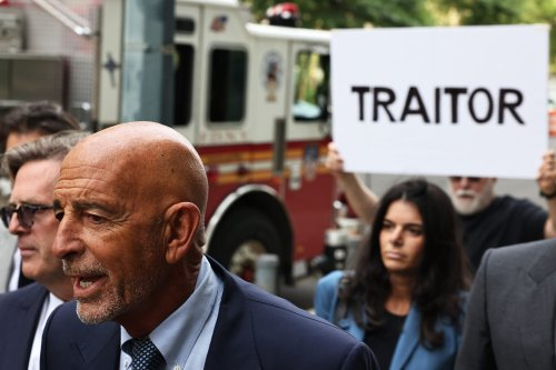 Thomas Barrack's Indictment Is Even Worse Than It Looks - The Bulwark