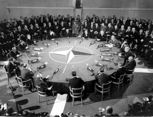 A Nonsensical Case Against NATO - The Bulwark