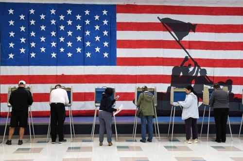 Why I'm a Single-Issue Voter - The Bulwark