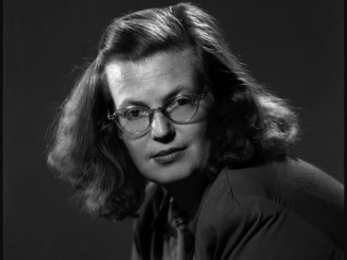 Shirley Jackson and the Unsettled Mystery of Life - The Bulwark