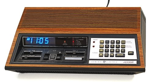 The Clock Radio and Its Moment in Consumer Technology - The Bulwark