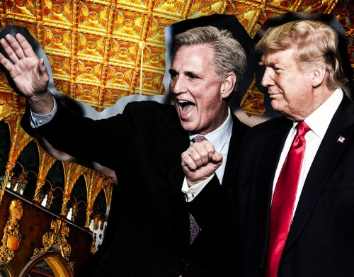 Kevin McCarthy Is a Disaster - The Bulwark
