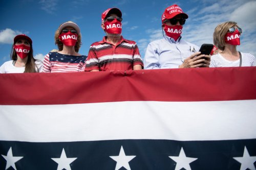What Went Wrong with Conservatism? - The Bulwark