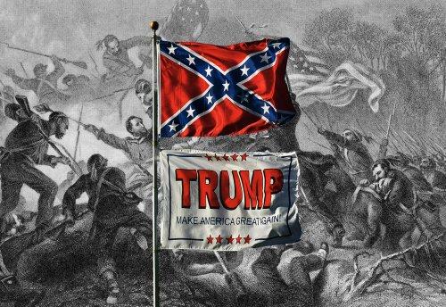 The Civil War They Seek - The Bulwark