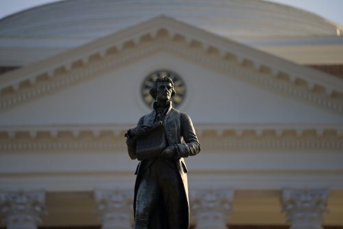 Robert E. Lee Doesn't Deserve a Statue, But Thomas Jefferson Does - The Bulwark
