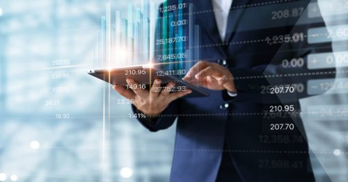 Digital Transformation in Finance: Everything you Need to Know
