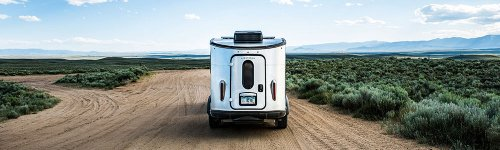 What Is The Smallest RV AC? Reviews & Power Options