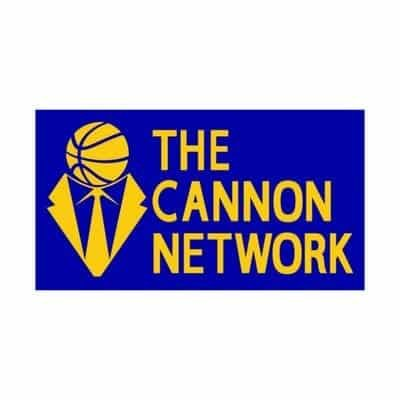 The Cannon Network  cover image