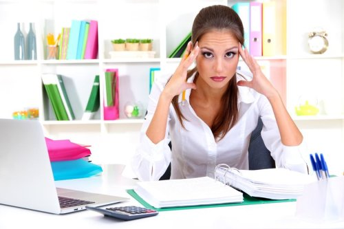 Top 5 Strategies For Managing Stress In The Workplace
