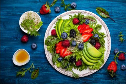 The Autoimmune Protocol Diet (AIP Diet) : Does it help? - Amy Burkhart, MD, RD