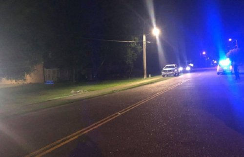 Thursday night shooting results with two people dead in Myrtle Beach, police say