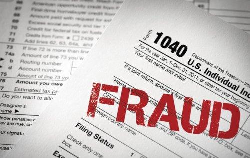 Summerville man arrested for tax returns fraud, preparing false papers