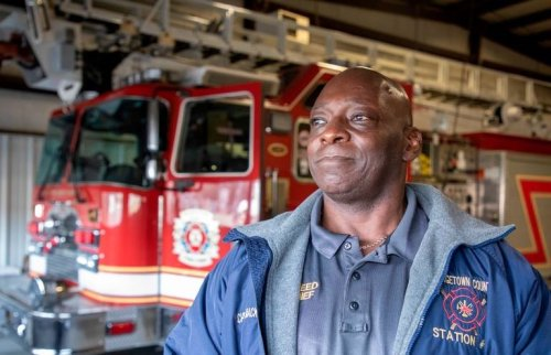 Staffing shortages in Georgetown County Fire Department and EMS, report