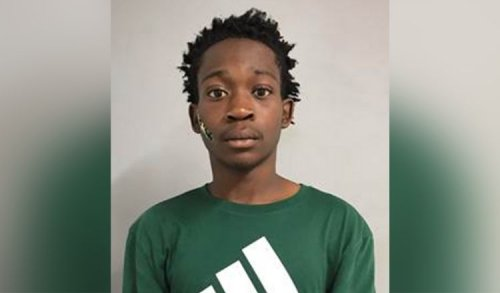 Two people, including a teenager, arrested in a connection to the Azalea Square shooting