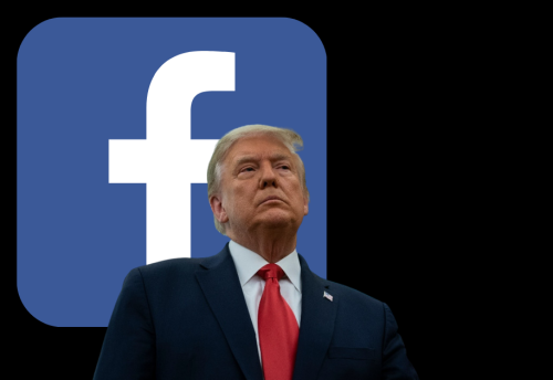 Was Trump right? Facebook censored thousands recently, now allows 'Covid-19 might be a lab virus' posts on the platform