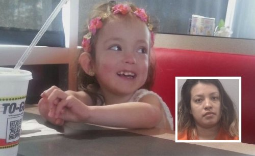 """Police: """"The most tragic case we have ever worked"""" – Mother kills 4-year-old daughter, finally sentenced"""
