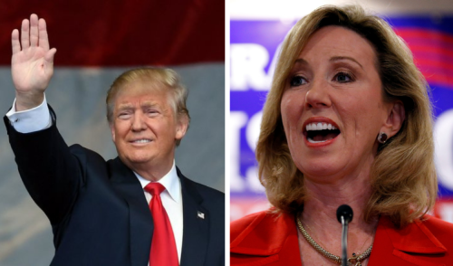 'If Trump goes missing, not many Republicans will look for him,' former GOP Lawmaker Barbara Comstock says