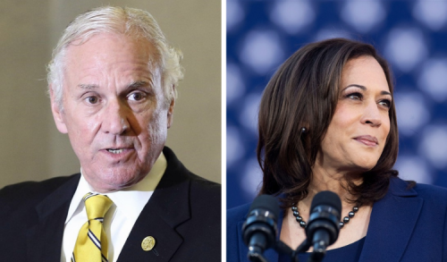 'You better spend your time at the border' Gov. McMaster responds to VP Kamala Harris on her SC visit