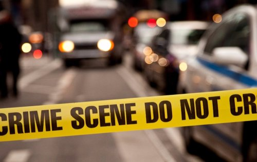 Shooting near a gas station in Ridgeland leaves one injured, police report