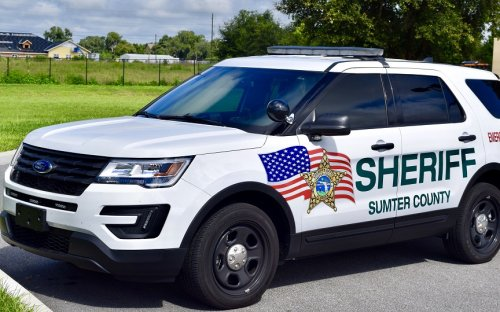 Sumter County crash results with one motorcycle driver dead, report