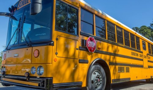 New operation hours for 2021-2022 school year in Georgetown County, report