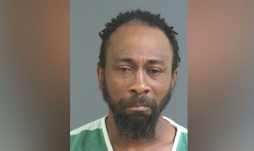 Charleston man will spend next 35 years in prison for stabbing woman to death in 2018