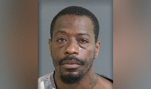 Suspect accused of robbing local business in Charleston and causing serious injuries to employee arrested by police