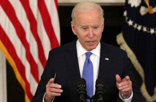 Biden health concerns rise once again as he struggles to speak straight for less than a minute