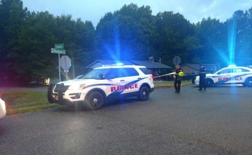 Gaffney man dies after being shot while sitting in the car Monday evening, report