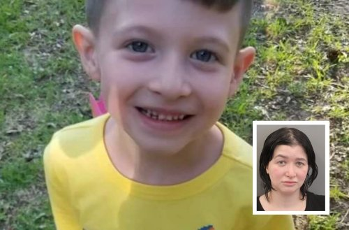 Mother makes 6-year-old son to overdose on cocaine, meth so she can collect $100,000 insurance payout, charged