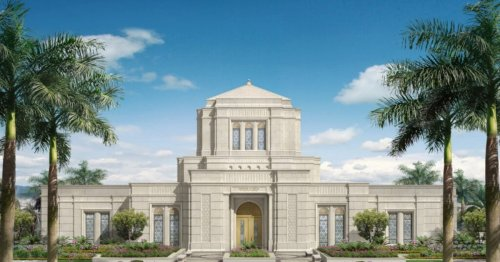 Temple site locations announced for temples in Brazil, Colombia, Guatemala and Mexico