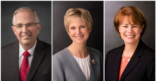 Single adults invited to Face to Face event with Elder Andersen, President Bingham and Sister Eubank