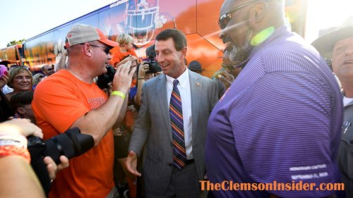 Expanded playoff makes for more difficult decisions for Clemson fans