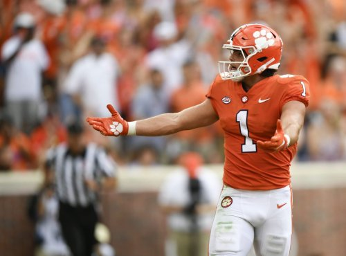 Where has the explosion gone in Clemson's offense?