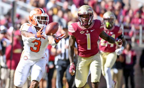 Seminoles President: People May Come After Clemson, FSU