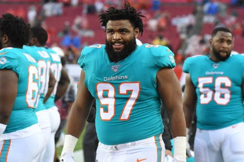 Dolphins take a page out of Clemson's book