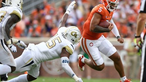 3 keys to a Clemson win against N.C. State