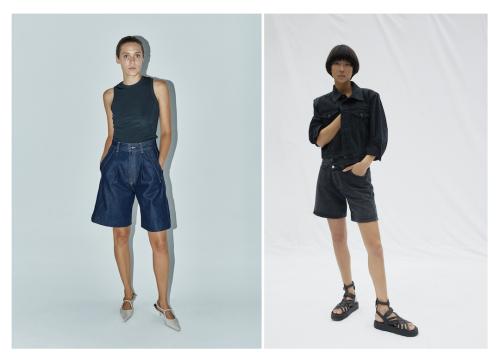 Back to Bermuda Shorts – Warum wir auf mehr Beinlänge setzen