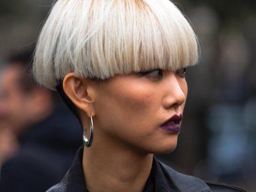 Retro-Frisuren: Die Rückkehr der Ugly Trends von Mullet bis Topfschnitt