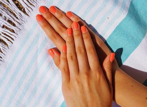 Unsere Nagellack Inspiration für den Sommer 21