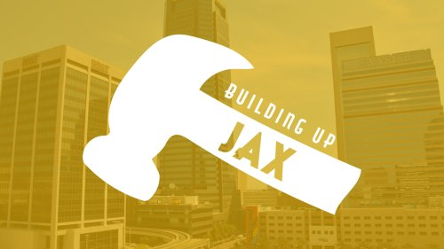 Building Up Jax: Tru by Hilton to Airport Rd.; Memorial remodeling Atlantic West building