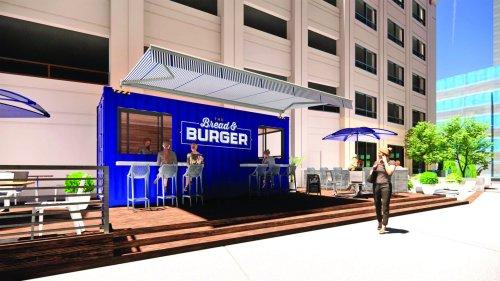 Bread & Burger Coming to VyStar Downtown Campus – The Coastal